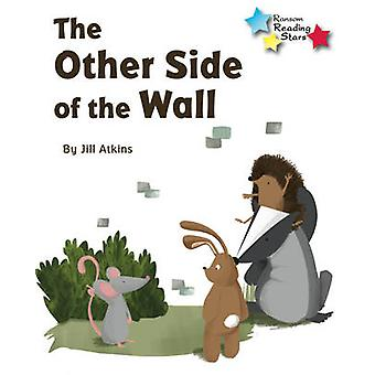 The Other Side of the Wall - 9781781278079 Book