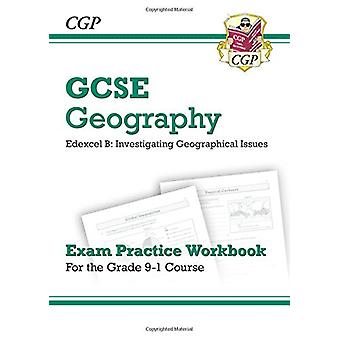 New Grade 9-1 GCSE Geography Edexcel B - Investigating Geographical Is