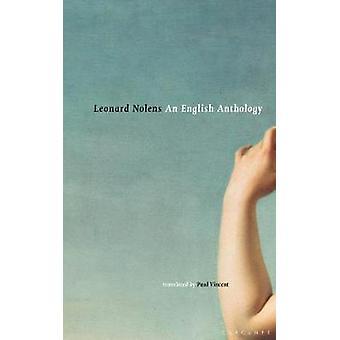 Une anthologie anglaise d'une anthologie anglaise - livre 9781784105747