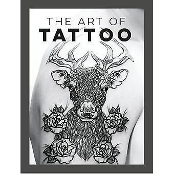 L'Art du tatouage par Lola Mars - livre 9781849539227