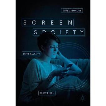 Screen Society by Screen Society - 9783319681634 Book