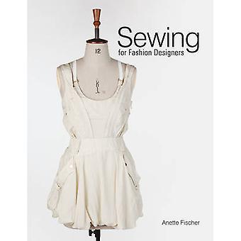 Pour les créateurs de mode par Anette Fischer - 9781780672304 livre de couture