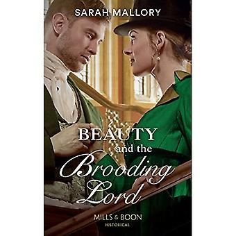 Beauty And The Brooding Lord (Mills & Boon Historical) (Saved From Disgrace, Book 1)