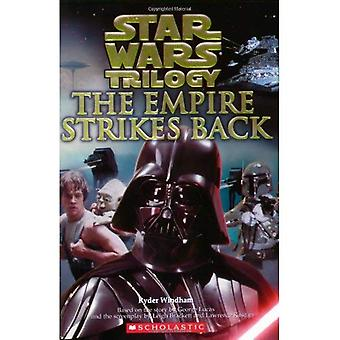 Star Wars: 5 (Star Wars-trilogin)