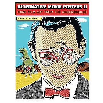 Alternative Movie Posters 11