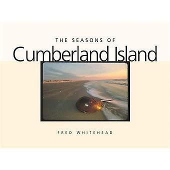 The Seasons of Cumberland Island (Wormsloe Foundation Nature Book)