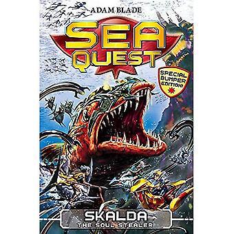 Zee Quest: Special 2: Skalda de ziel Stealer