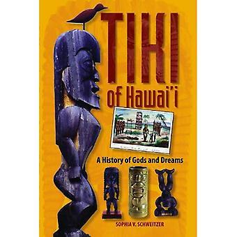 Tiki di Hawaii: una storia di dèi e sogni