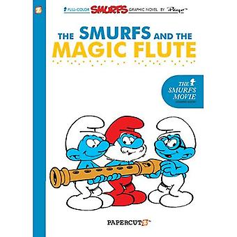 Les Schtroumpfs #2: Les Schtroumpfs et la flûte enchantée