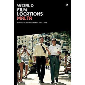 World Film Locations: Malta (IB - World Film Locations)