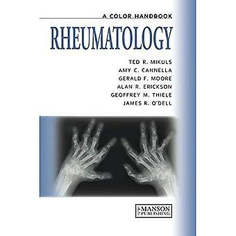 Reumatologia: Un manuale di colore