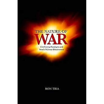 NATURE OF WAR