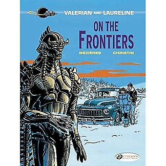 On the Frontiers: Valerian & Laureline