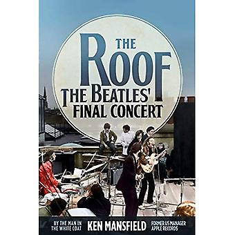 Roof: The Beatles' Final Concert