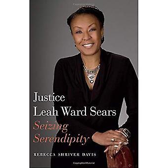 Justice Leah Ward Sears: Seizing Serendipity