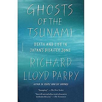 Fantômes du Tsunami: mort et vie dans la Zone du séisme du Japon