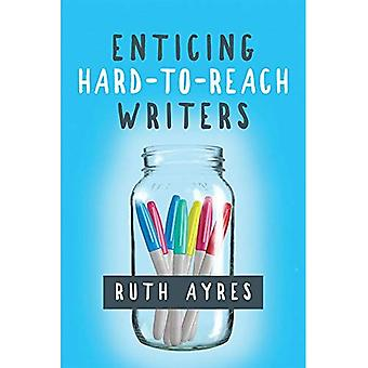 Enticing Hard-To-Reach Writers