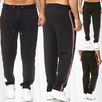 Herren Sweat Hose Trackpants jogging Hose Jersey Training Sport streetwear