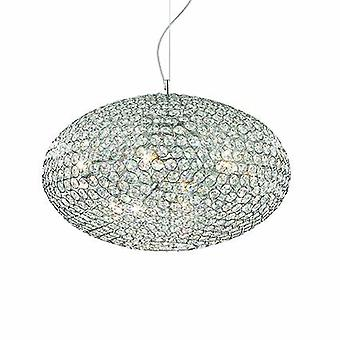 Ideal Lux - Orion Large Pendant IDL066394