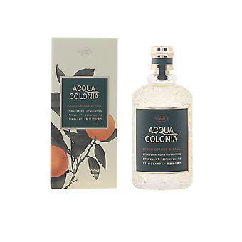 ACQUA COLONIA Blood Orange & Basil edc vapo