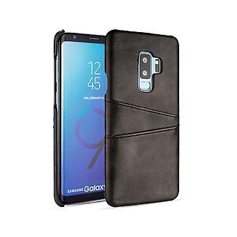 Dual Card Case - Galaxy S9 Plus