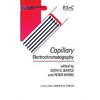 Kapillär Electrochromatography av Gordon & D B