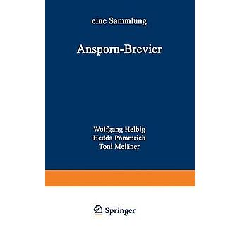 AnspornBrevier door Helbig & Wolfgang
