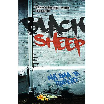 Black Sheep by Na'ima B. Robert - 9781847802354 Book