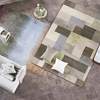 Barchessa Rugs In Slate By Designers Guild