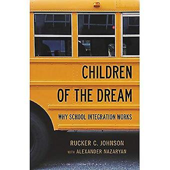 Figli del sogno: perché funziona l'integrazione scolastica