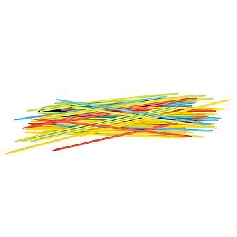 Bigjigs Toys Wooden Pick Up Sticks Game Play Set