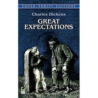 Great Expectations by Charles Dickens - 9780486415864 Book