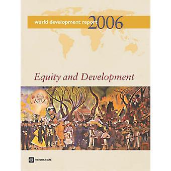 World Development Report-2006-Eigenkapital und Entwicklung durch die Weltbank