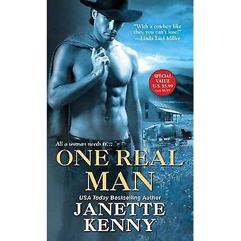 One Real Man by One Real Man - 9781420145809 Book