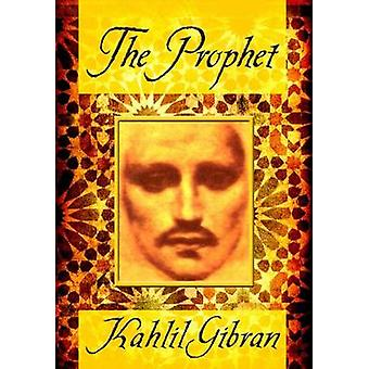 The Prophet by Kahlil Gibran - 9781841936161 Book