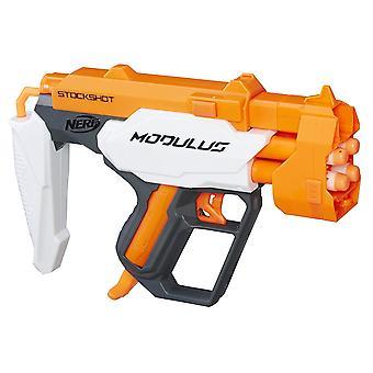 Nerf C0391 F03 Modulus StockShot Blaster Toy