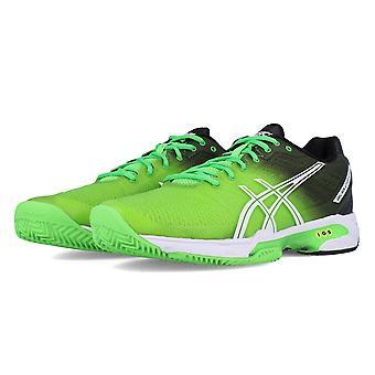 Zapatillas de tenis Asics Gel-solución 2 de tierra batida