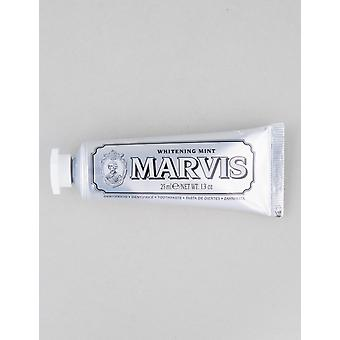 Marvis Whitening Mint-resor tandkräm (25ml)