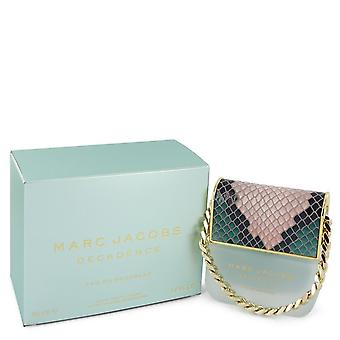 Marc Jacobs Decadence Eau So Decadent by Marc Jacobs Eau De Toilette Spray 1 oz / 30 ml (Women)
