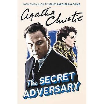 The Secret Adversary by Agatha Christie - 9780062449948 Book