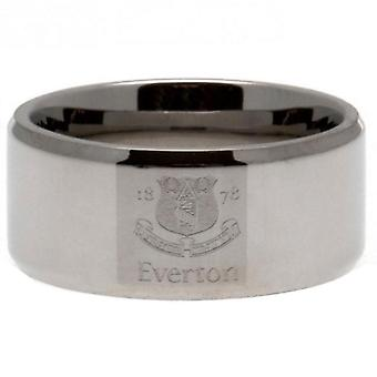 Everton FC Band Ring