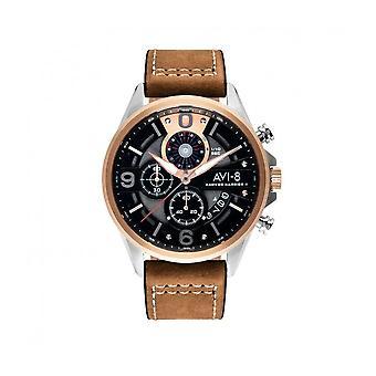 AVI-8 - Wristwatch - Men - HAWKER HARRIER II AV-4051-01
