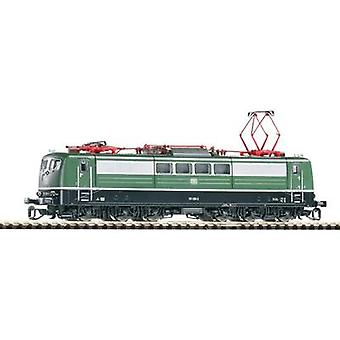 Piko TT 47201 TT E- Loc BR 151 of the DB DB, green