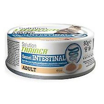 Trainer Intestinal Solution Sensi adult cat with white meat