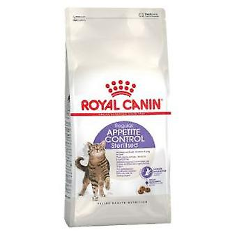 Royal Canin Sterilised Appetite Control (Cats , Cat Food , Dry Food)