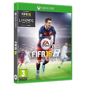 Electronic Arts Fifa 16 Xbox One (Toys , Multimedia And Electronics , Video Games)
