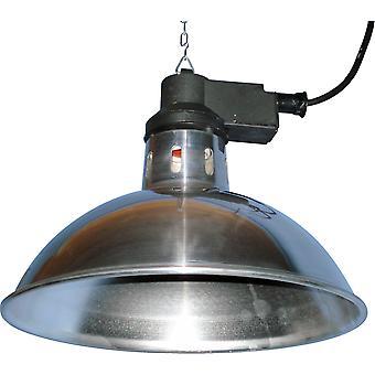 Intelec traditionelle infrarød lampe