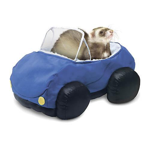 Superpet Sleeper Bed Beetle Car 14x11.5x7
