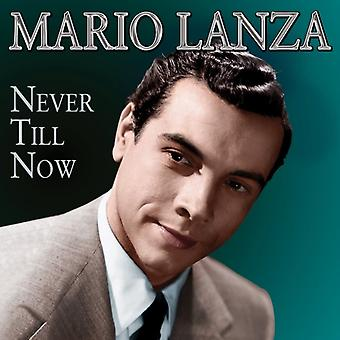 Never Till Now by Mario Lanza