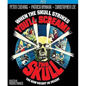 Skalle (1965) [Blu-ray] USA import
